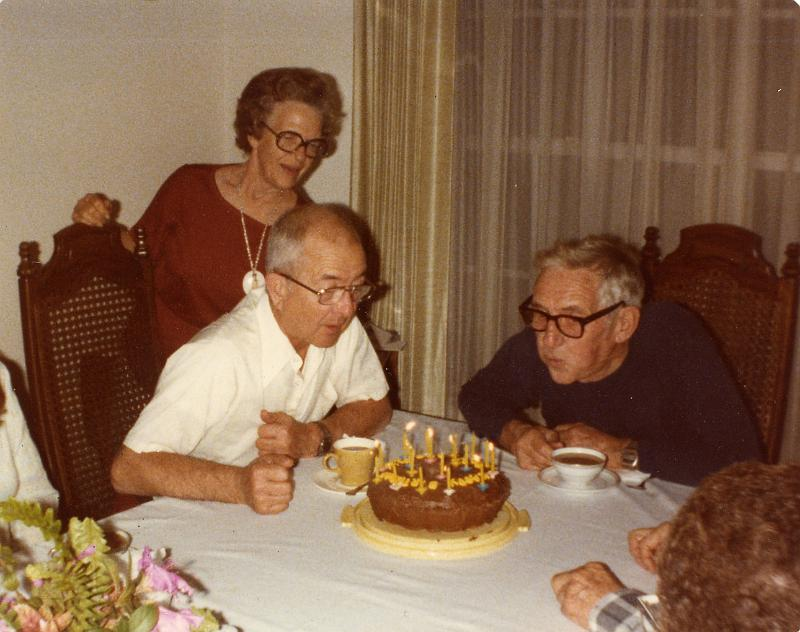 Ralphralphbirthday 1980 At Ralphs